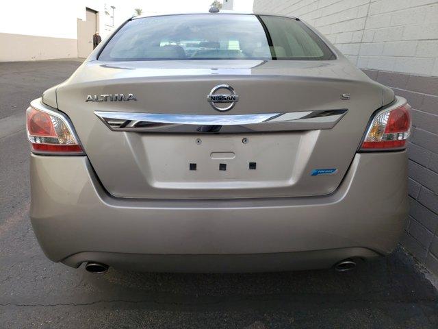 2014 Nissan Altima 4dr Sdn I4 2.5 S - Image 8