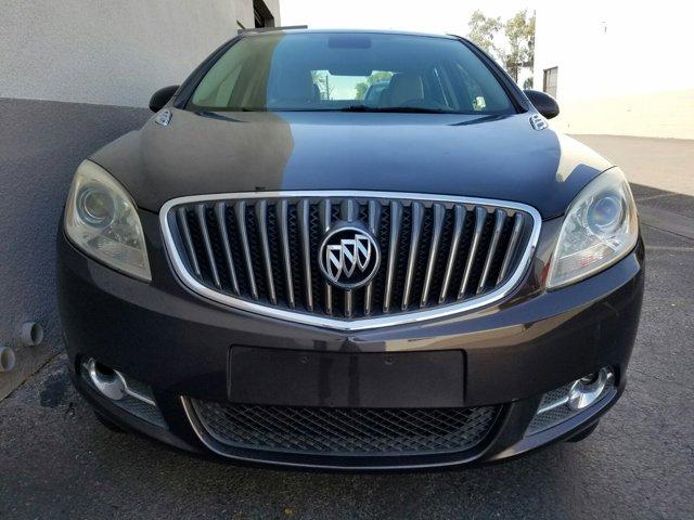 2014 Buick Verano 4dr Sdn - Image 2