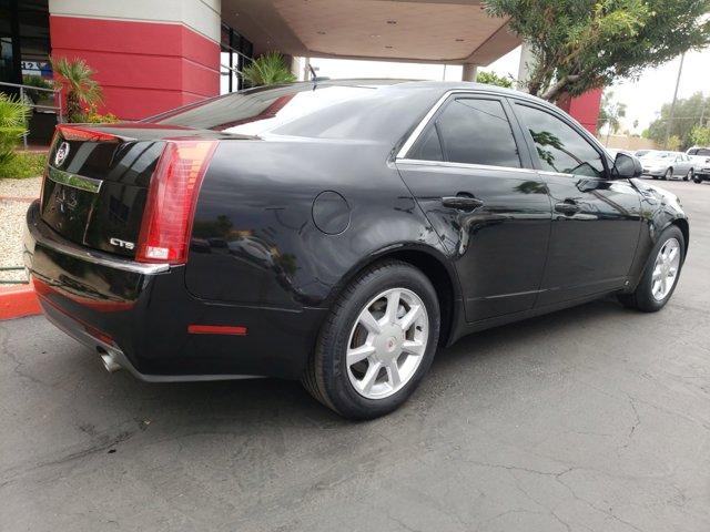 2008 Cadillac CTS 4dr Sdn RWD w/1SA - Image 12