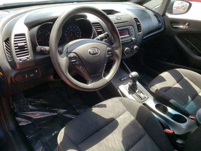 2016 Kia Forte 4dr Sdn Auto LX - Image 14