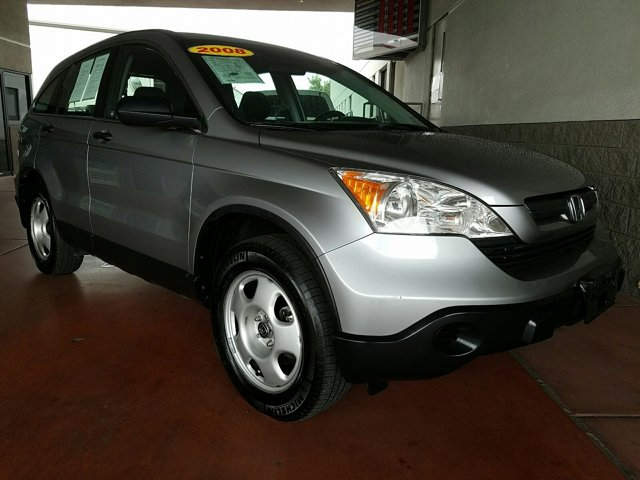 2008 Honda CR-V 2WD 5dr LX - Image 16
