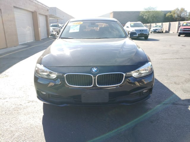 2016 BMW 3 Series 4dr Sdn 320i xDrive AWD South Africa - Image 3