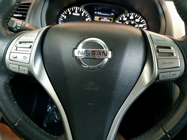 2013 Nissan Altima 4dr Sdn I4 2.5 SV - Image 11