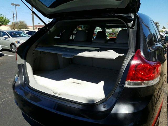 2010 Toyota Venza 4dr Wgn I4 FWD - Image 7