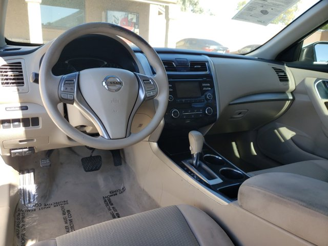 2014 Nissan Altima 4dr Sdn I4 2.5 S - Image 10