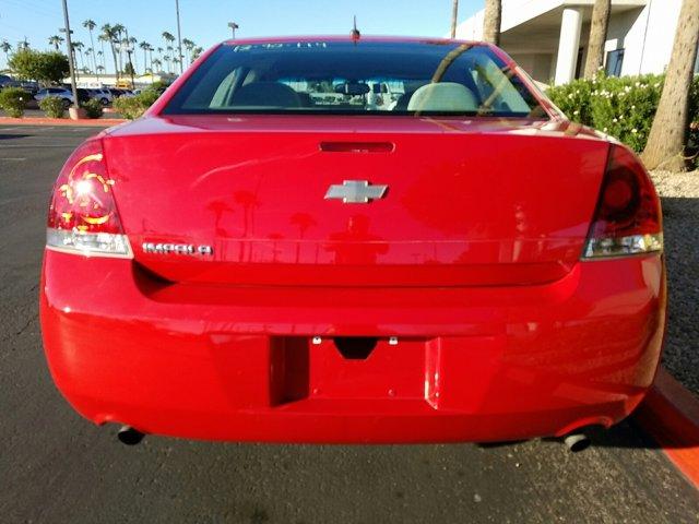 2013 Chevrolet Impala 4dr Sdn LS Fleet - Image 9