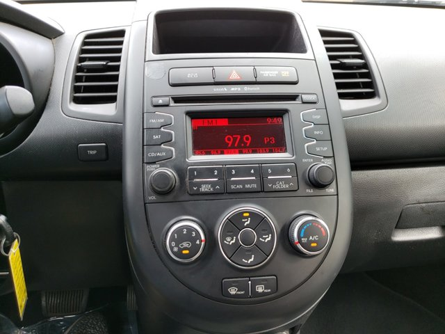 2012 Kia Soul 5dr Wgn Auto Base - Image 14
