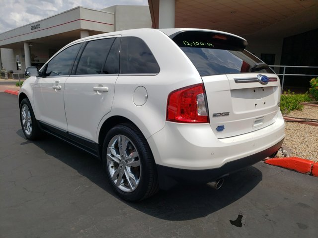 2012 Ford Edge 4dr Limited FWD - Image 4