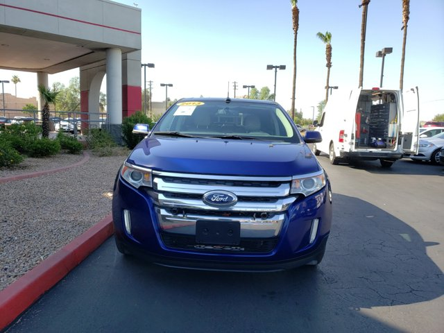 2013 Ford Edge 4dr SEL FWD - Image 2