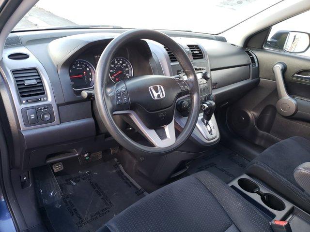 2008 Honda CR-V 2WD 5dr EX - Image 4
