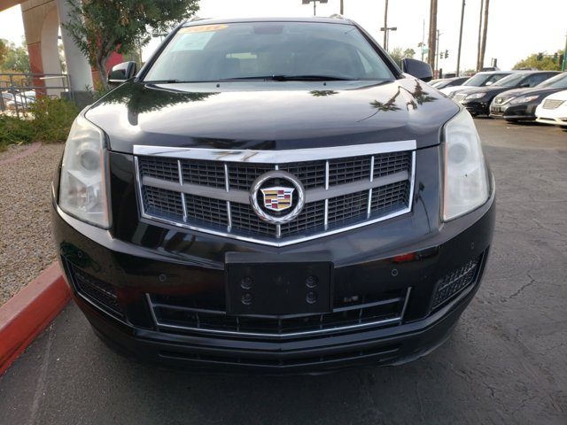 2011 Cadillac SRX FWD 4dr Luxury Collection - Image 2