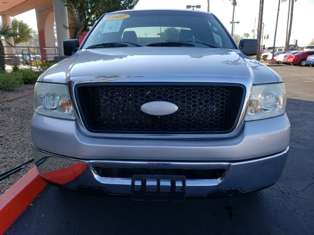 2007 Ford F-150 4 DOOR CAB; SUPER CAB; STYLESIDE - Image 2