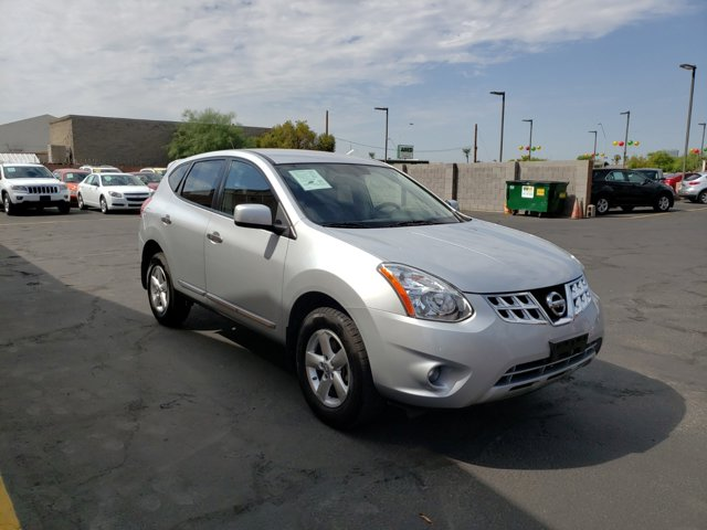 2013 Nissan Rogue FWD 4dr S - Image 5