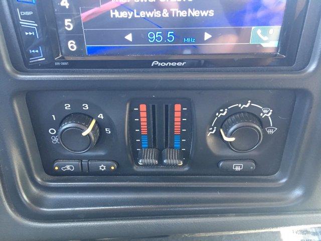 2005 Chevrolet Silverado 1500 Crew Cab 143.5 WB LS - Image 14
