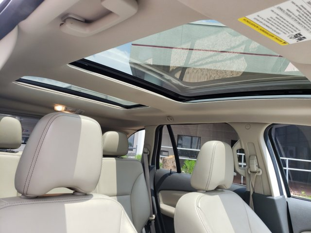 2012 Ford Edge 4dr Limited FWD - Image 13