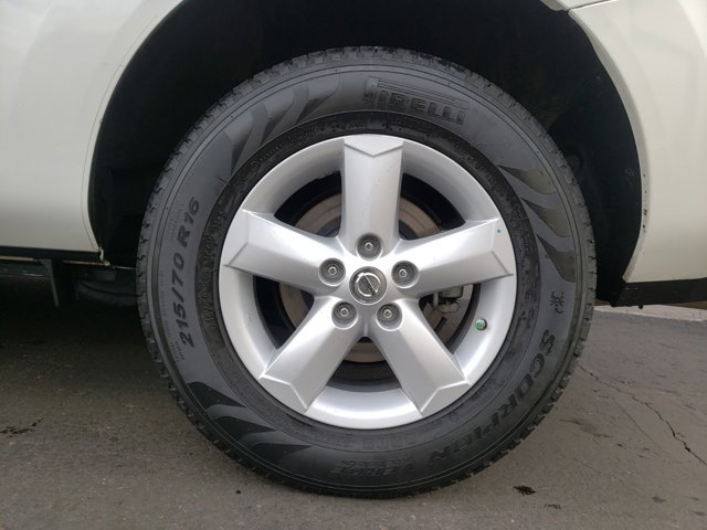 2013 Nissan Rogue AWD 4dr S - Image 3