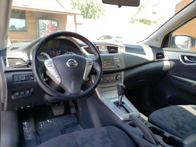 2013 Nissan Sentra 4dr Sdn I4 CVT SV - Image 11