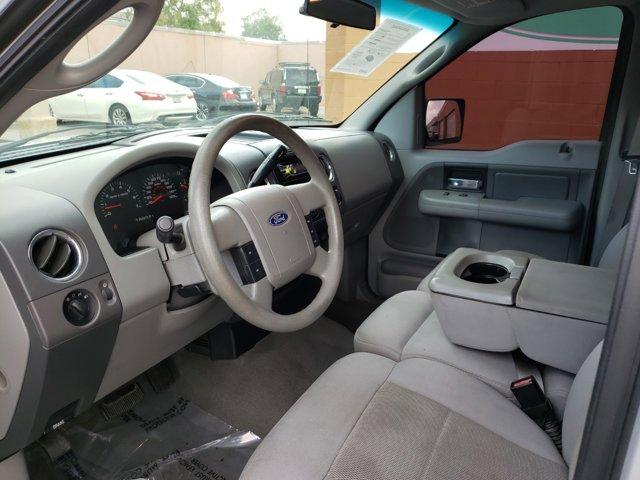 2006 Ford F-150 4 DOOR CAB; STYLESIDE; SUPER CREW - Image 8