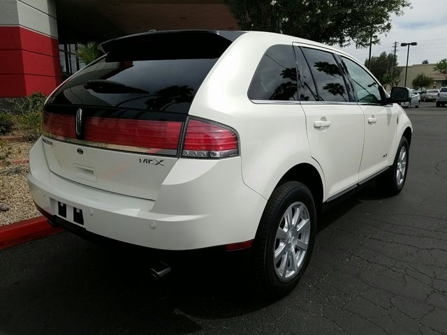 2008 Lincoln MKX AWD 4dr - Image 13