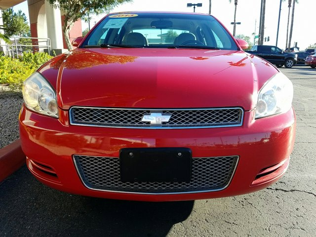 2013 Chevrolet Impala 4dr Sdn LS Fleet - Image 2