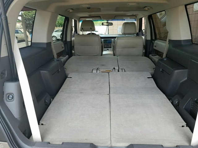 2012 Ford Flex 4 DOOR WAGON - Image 15
