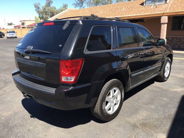 2009 Jeep Grand Cherokee RWD 4dr Laredo - Image 10