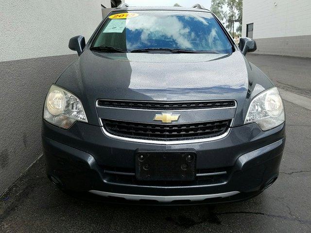 2013 Chevrolet Captiva Sport Fleet FWD 4dr LT - Image 2