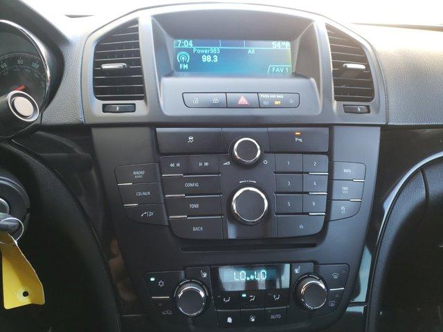 2011 Buick Regal 4dr Sdn CXL RL3 (Russelsheim) *Ltd Avail* - Image 13