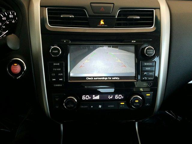 2013 Nissan Altima 4dr Sdn I4 2.5 SV - Image 10