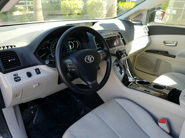 2010 Toyota Venza 4dr Wgn I4 FWD - Image 4