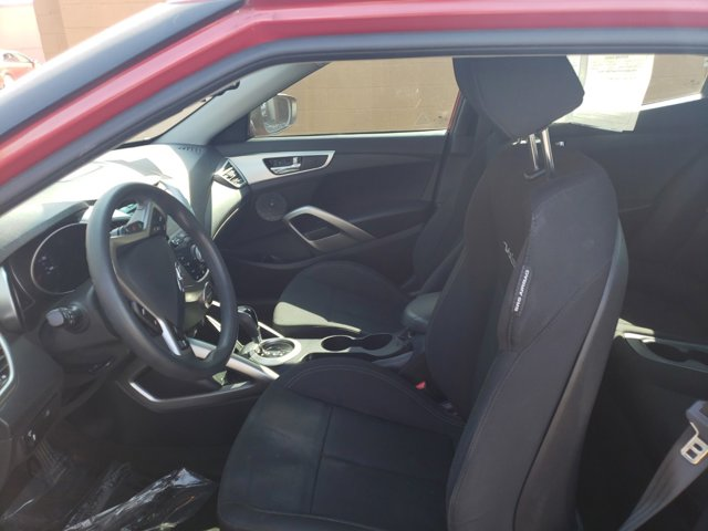 2013 Hyundai Veloster 3dr Cpe Auto w/Black Int - Image 10