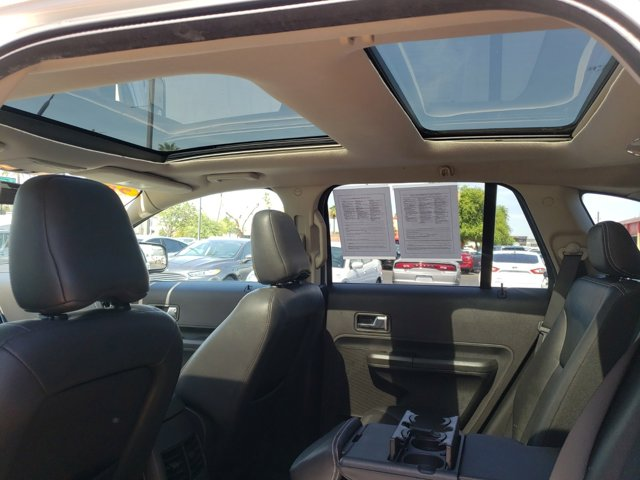 2009 Ford Edge 4dr Limited AWD - Image 15