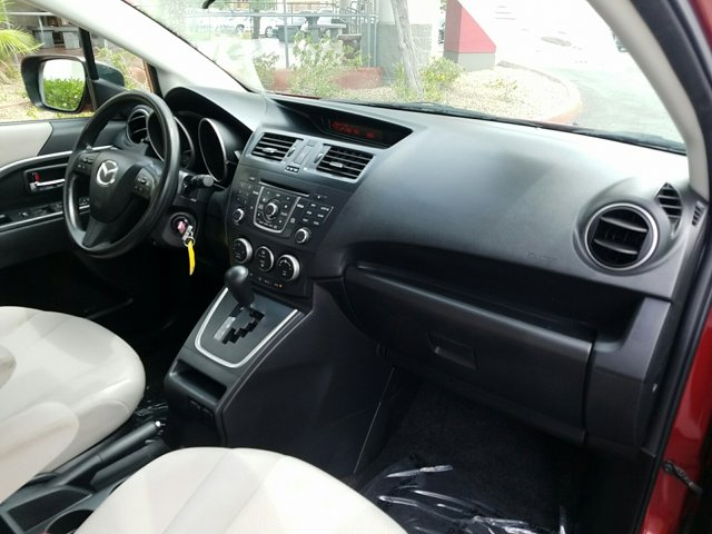 2014 Mazda Mazda5 4dr Wgn Auto Sport - Image 15