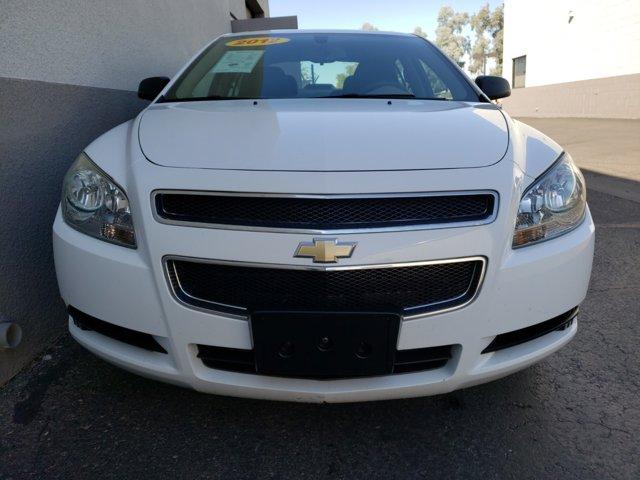 2012 Chevrolet Malibu 4dr Sdn LS w/1FL - Image 2