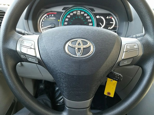 2010 Toyota Venza 4dr Wgn I4 FWD - Image 12