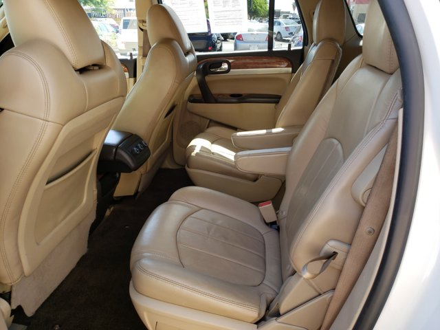 2012 Buick Enclave FWD 4dr Leather - Image 14
