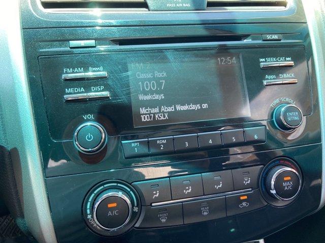 2015 Nissan Altima 4dr Sdn I4 2.5 S - Image 18