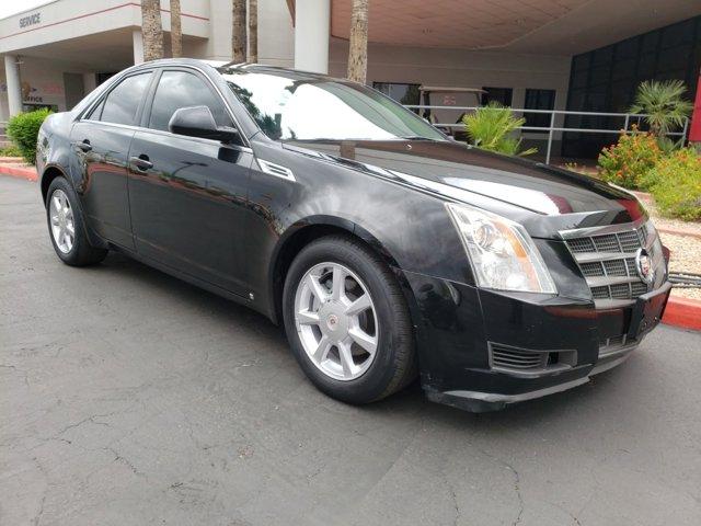 2008 Cadillac CTS 4dr Sdn RWD w/1SA - Image 15