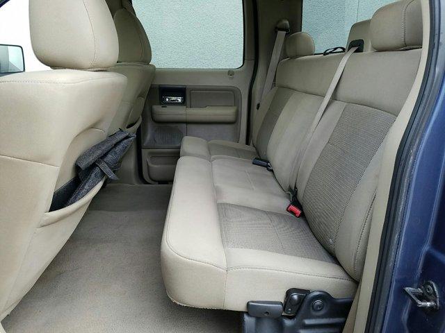 2006 Ford F-150 4 DOOR CAB; STYLESIDE; SUPER CREW - Image 5