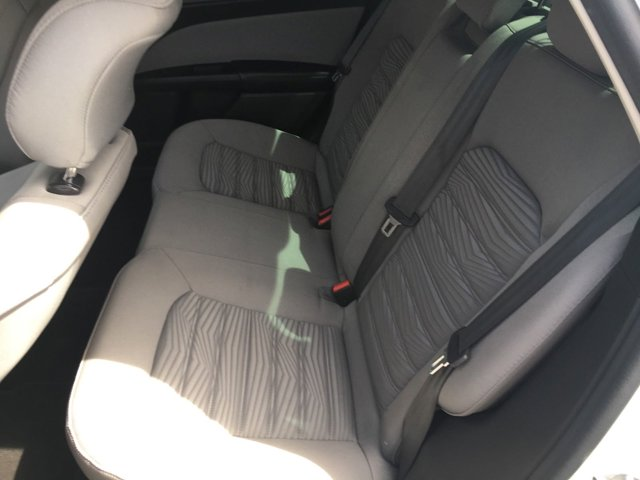 2016 Ford Fusion 4dr Sdn S FWD - Image 12