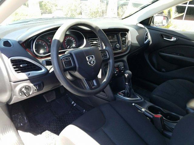 2014 Dodge Dart 4dr Sdn SE - Image 4