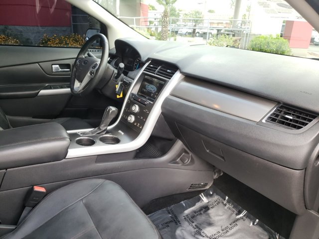 2013 Ford Edge 4dr SEL FWD - Image 12