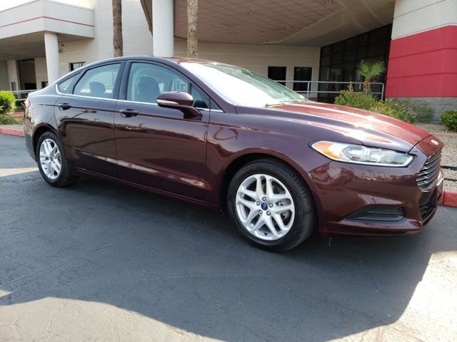 2013 Ford Fusion 4dr Sdn SE FWD - Image 8