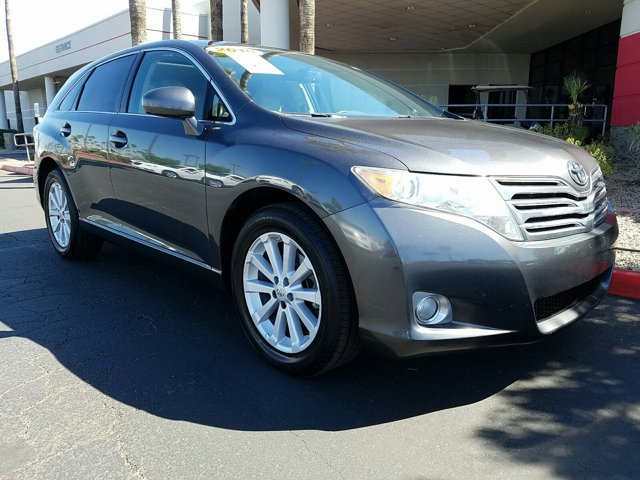 2010 Toyota Venza 4dr Wgn I4 FWD - Image 17