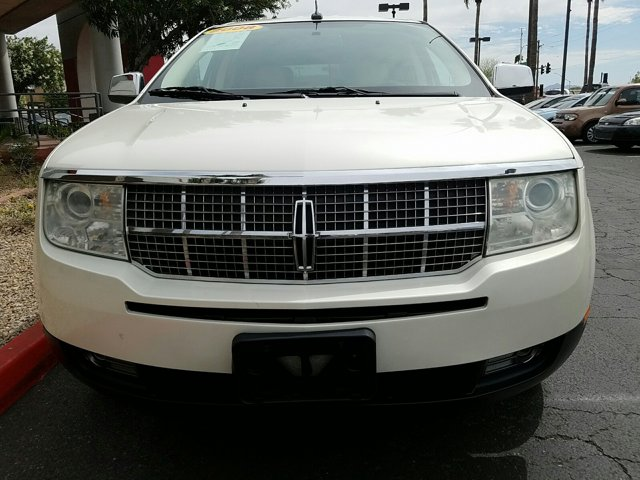 2008 Lincoln MKX AWD 4dr - Image 2