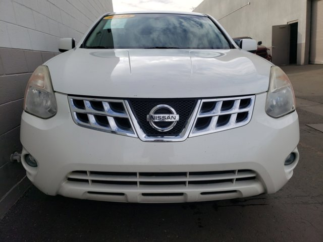 2013 Nissan Rogue AWD 4dr S - Image 2