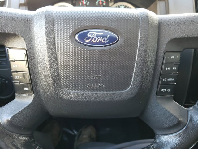 2012 Ford Escape FWD 4dr Limited - Image 12
