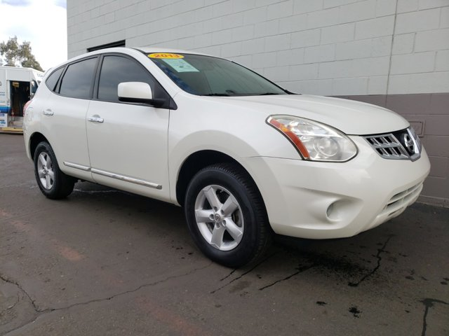 2013 Nissan Rogue AWD 4dr S - Image 16