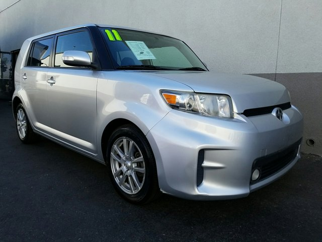 2011 Scion xB 4 DOOR WAGON - Image 16