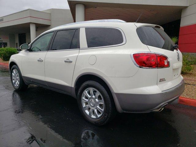 2011 Buick Enclave FWD 4dr CXL-2 - Image 4